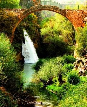 Clandaras Köprüsü
